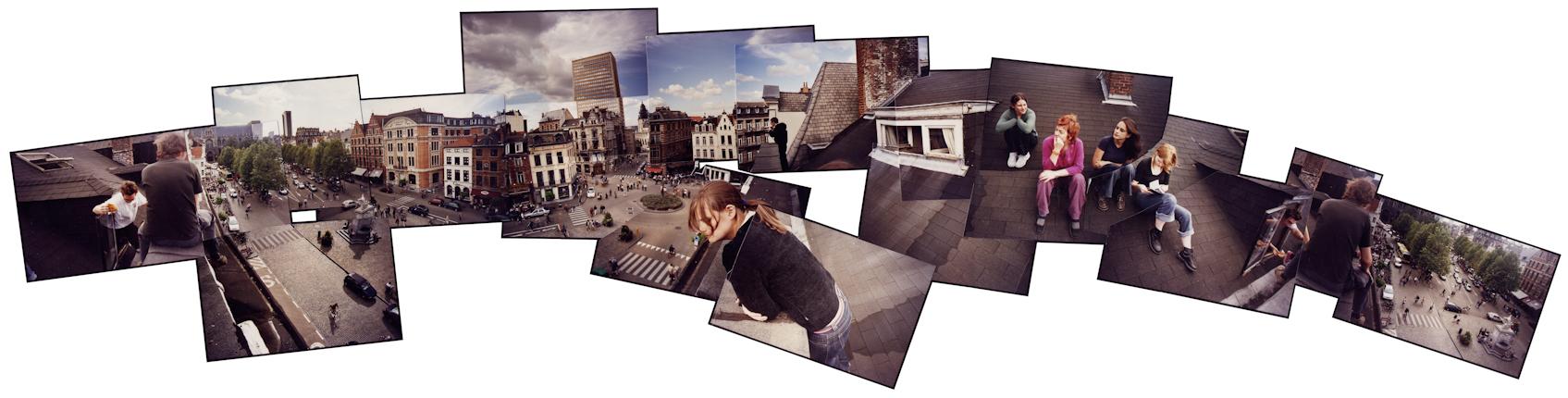 Panoramique n°264 - Bruxelles (septembre 2004)